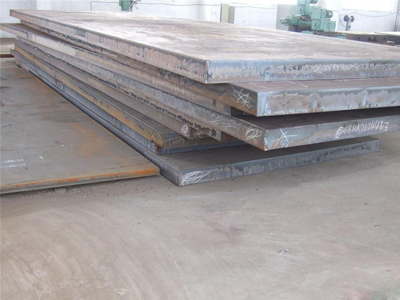 ASTM A131 FH36 steel