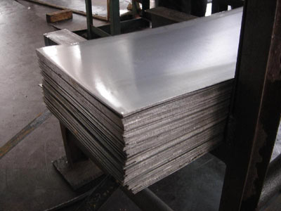 430 stainless steel