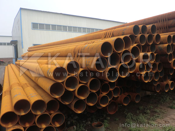 ASTM A249 TP309S/TP309Cb welded stainless steel pipe
